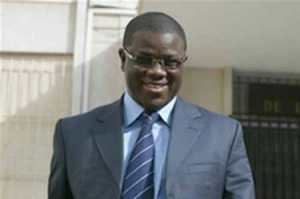 Autorisation de sortie : Abdoulaye Baldé s'envole pour la France