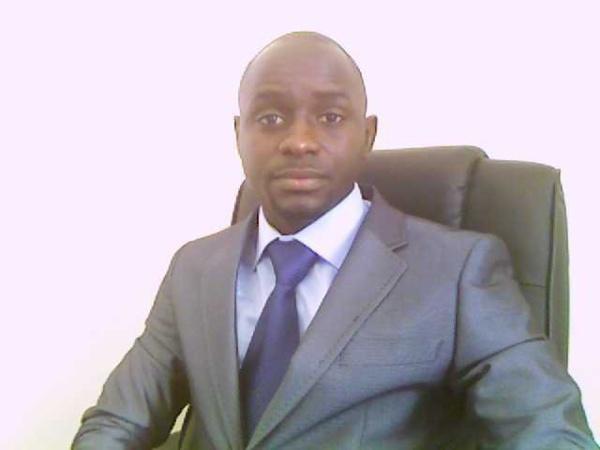 """Thierno Bocoum parle : """"Je suis bien en mesure de reprendre mes activités. Je vais bien"""""""