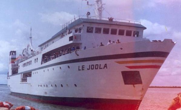 Non-lieu-Le Joola : L'Association des familles des victimes françaises fera appel