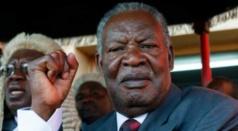 La Zambie perd son Président : Michael Sata est décédé hier à Londres