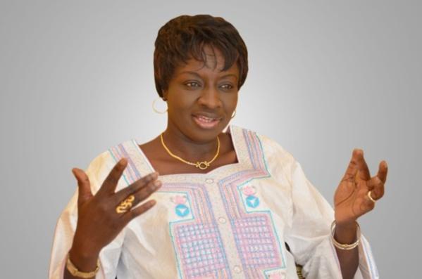 """Aminata Touré : """"Sur le dossier Habré, Abdoul Mbaye n'a pas été courageux"""""""