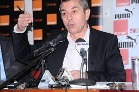 Alain Giresse : « Il faut que Diafara Sakho choisisse d'être un joueur qui joue ou un joueur qui parle »