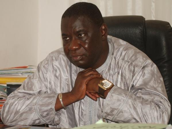 """Me Assane Dioma Ndiaye sur la réforme judiciaire et la suppression des Cours d'Assises : """"Attention aux procès expéditifs"""""""