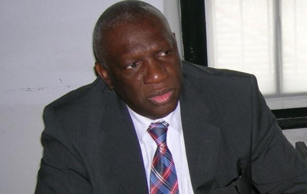 Le départ d'un grand diplomate - Par Mamadou Diop
