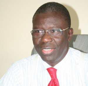 Babacar Gaye : « Macky Sall fait une campagne électorale déguisée »