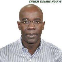 """Cheikh Tidiane Ndiaye : """"A.N Média est la propriété de Karim Wade"""""""