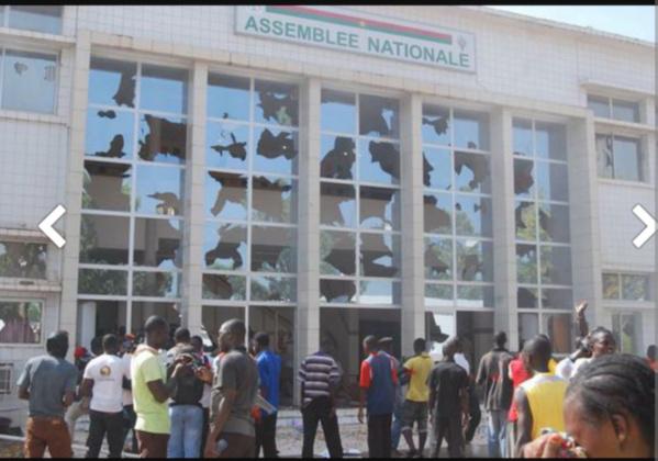 URGENT Burkina Faso: baisse des violences et début des négociations politiques