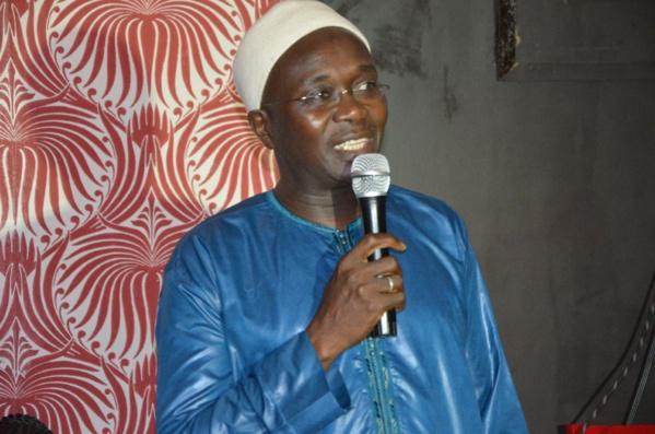 Zoom sur Dr Falou Samb, conseiller spécial du chef de l'Etat