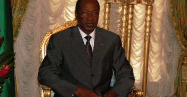 Audio: « PEUPLE DU BURKINA FASO, J'AI ENTENDU LE MESSAGE, JE L'AI COMPRIS »