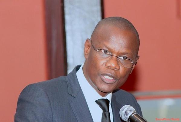 """Mor Ngom sur la menace de sabotage du Sommet de la Francophonie : """"Il s'agit là d'une attitude antipatriotique..."""""""