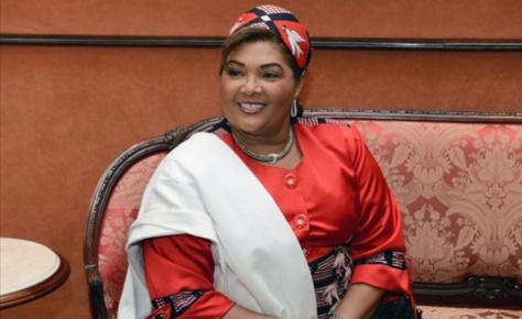 Crise au Burkina: L'épouse de Blaise Compaoré à Abidjan, depuis hier