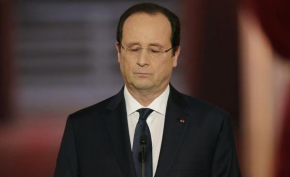 Chute de Compaoré: La fumisterie de Hollande et de la France