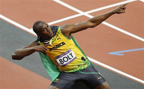 Le sélectionneur de football de la Jamaïque veut convoquer Usain Bolt