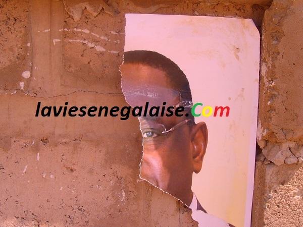 Exclusif-Ndouloumadji Founabé : la jeunesse du village d'origine de Macky Sall très remontée contre leur fils…