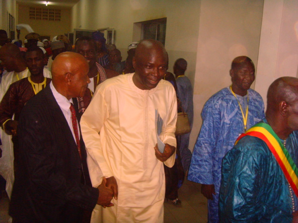 Aucune inquiétude des sénégalais au Burkina Fasso : Harouna Dia très apprécié au pays des hommes intègres
