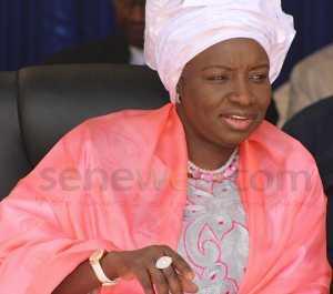 Mimi Touré : «Il faudra qu'Abdoul Mbaye réponde dans l'affaire Hissène Habré»