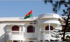 Crise au Burkina Faso : La RADDHO manifeste aujourd'hui contre la confiscation du pouvoir par les militaires