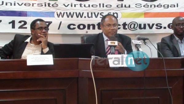 Vidéo+Photos: Plus de 80% des bacheliers orientés ont payé leurs droits d'inscriptions (coordinateur)