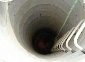 Drame à Bignona: Une malade mentale jette son  bébé de 8 mois dans un puits