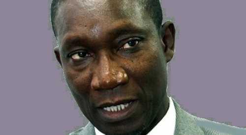 Me Amadou Sall : «S'ils veulent arrêter Wade, qu'ils le fassent ! »