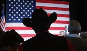 Etats- Unis : les républicains remportent le Sénat, Obama perd la majorité