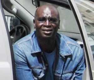 Vieux Aïdara sur son exil en France : «Je refuse de me faire prendre en otage»