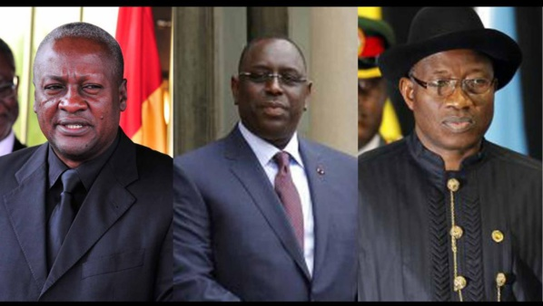 Concertations à Ouagadougou: accord trouvé sur une transition d'un an