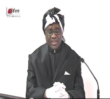 Farram Facce reçoit Serigne Modou Kara Mbacké