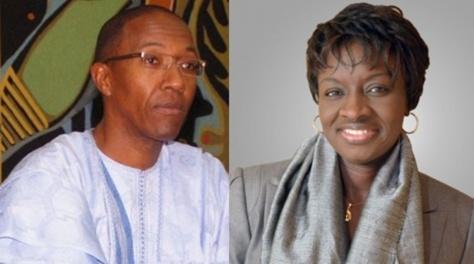 L'histoire de la rivalité entre Abdoul Mbaye et Mimi Touré