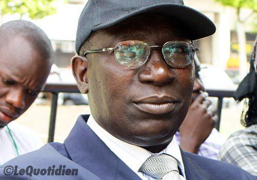 """Pr Malick Ndiaye : """"Si Me Wade veut manifester qu'il manifeste…"""""""