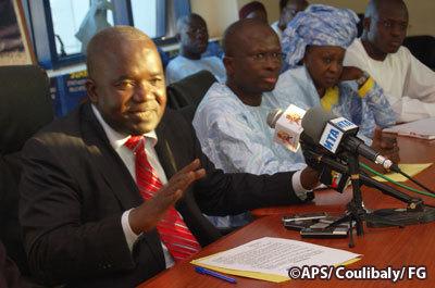 """Manifestation du 21 novembre prochain : Le Pds maintient sa date, Aïda Mbodji appelle à un """"Talatay Nder"""""""