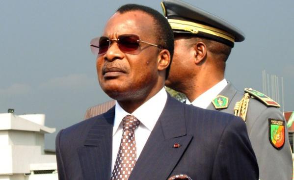 Franc-maçonnerie : Denis Sassou Nguesso confirmé à la tête de la Grande Loge du Congo