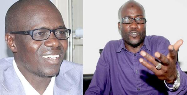 """Cheikh Sadibou Diop dément Moubarack Lô : """"C'est dangereux de jouer d'abuser les Sénégalais par la désinformation..."""""""