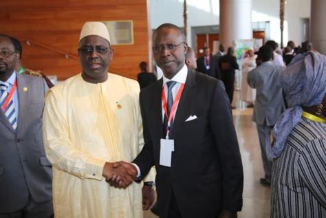 Sommet de la Francophonie : Dakar s'attend à une participation massive, selon le PM