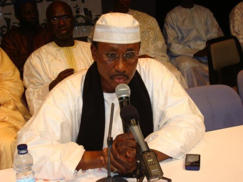 Serigne Mame Mor Mbacké, digne héritier de son père au service exclusif de Khadimu Rassoul (PSL)