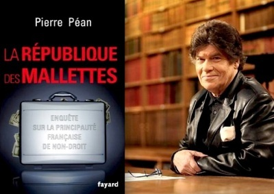 Émission Controverses 1/2 autour du livre de Pierre Péan
