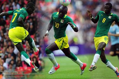 Sadio Mané et Dame Ndoye, nommés parmi les 25 meilleurs joueurs du continent