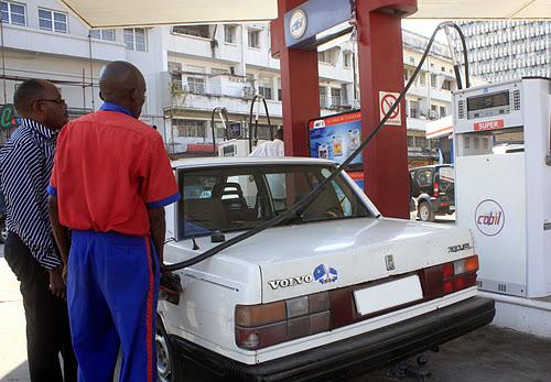 A quand enfin, la baisse du prix du carburant au Sénégal?