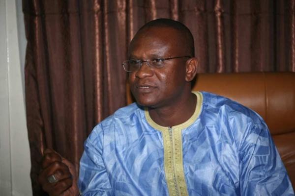 """Lat Diop de Macky2012 descend les libéraux: """"C'est des poltrons, rien ne se passera le 21 novembre"""""""