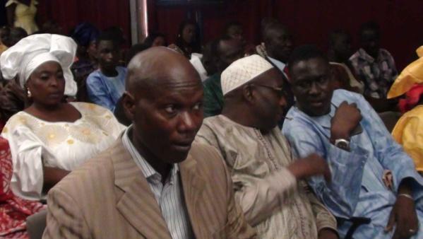 Photos+Vidéos: 19ans après la mort de Abdoulaye Diouf, ses amis se souviennent de lui !