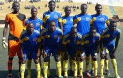 L'Olympique de Ngor remporte la Coupe du Parlement