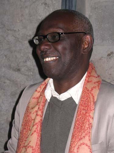 """Boubacar Boris Diop, écrivain: """"Un criminel comme Compaoré doit répondre de ses actes"""""""