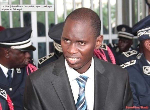 """""""Le Sénégal est très prisé par les trafiquants"""", Mame Seydou Ndour, Directeur Octris"""