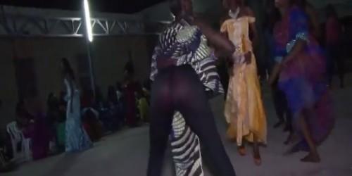 Hommage à la Baronne des prostituées : Un sabar d'homosexuels interrompu à Saly Golf par des jeunes en colère