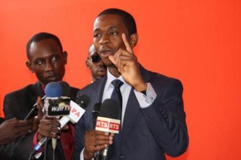 Bataille rangée à l'hôtel Radisson : L'opposant Gambien Sidia Bayo et ses gardes du corps arrêtés