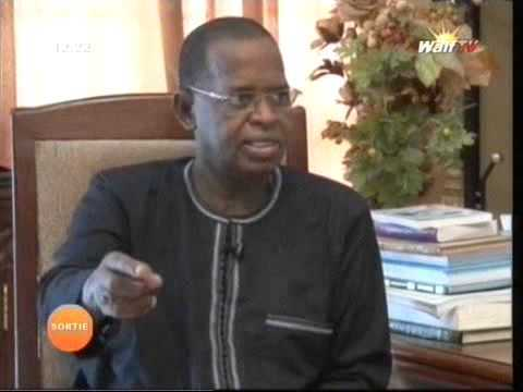 "Sidy Lamine Niasse : ""Abdoulaye Daouda Diallo est irresponsable"""