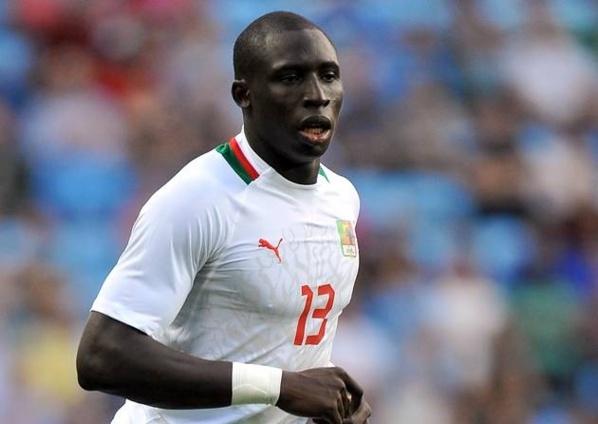 Mohamed Diamé blesséest forfait pour les 2 rencontres des lions : «Je sens des douleurs au niveau du genou»
