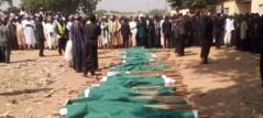 Attentat-suicide dans une école au Nigeria: au moins 47 élèves tués