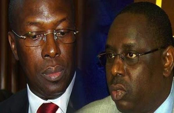 """Macky Sall va revenir à la raison et laisser le Pds organiser sa manifestation"", assure Souleymane Ndéné Ndiaye :"