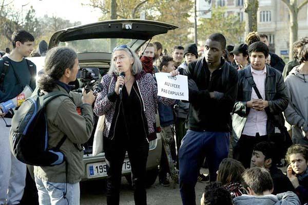 «La France voit Yero comme un fraudeur, pas comme un lycéen»